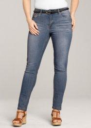 Snygga jeansbyxor